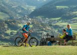 Soft-Bike-Week in Alto Adige